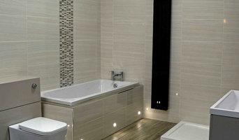Luxury Bathroom Studios