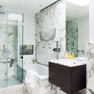 Luxury Brompton Square Penthouse