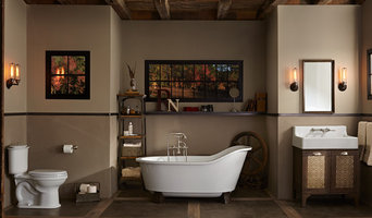 Luxury Contemporary Bathrooms