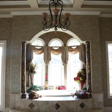 Traditional Bathroom by Luxury Home Solutions