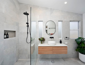 Luxury En-suite - Dee Why Project