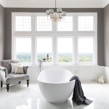 Luxury Ensuite Bathroom Designed By Ripples