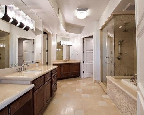 midcentury las vegas bathroom design ideas remodels photos