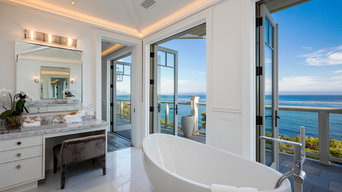 Luxury Home Remodel in Malibu, CA