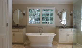 Luxury Master Bath and closet
