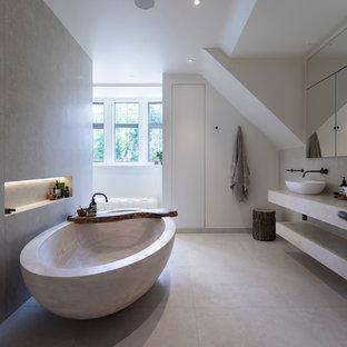 Luxury Master Bathroom