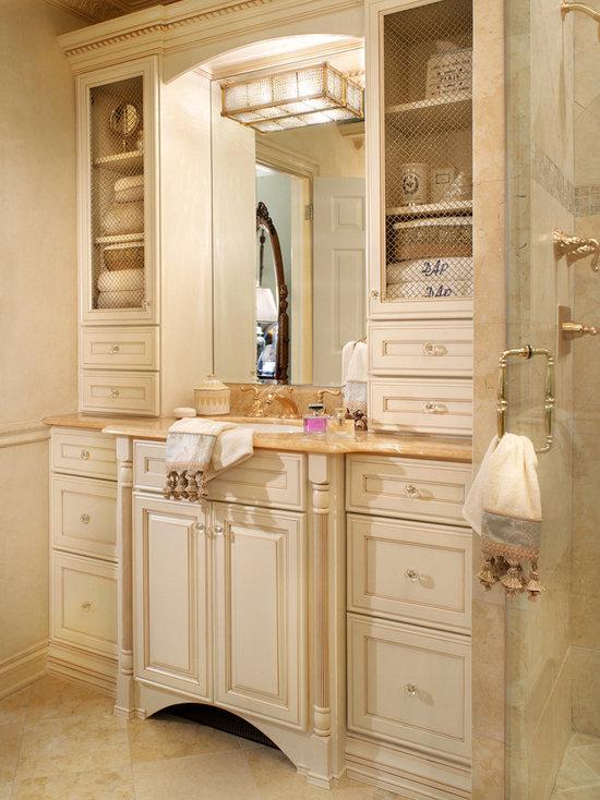 Luxury Master Bathroom Houzz