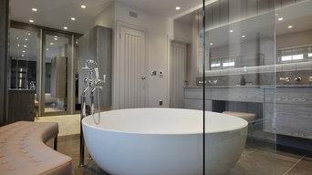 Luxury master Bedroom Suite   - Penarth, Vale of Glamorgan