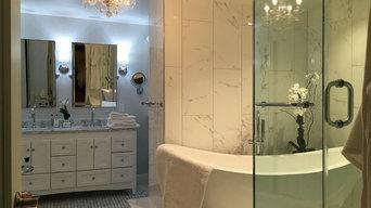 Luxury Penthouse Renovation