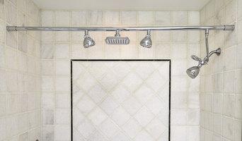 Luxury Shower Bar