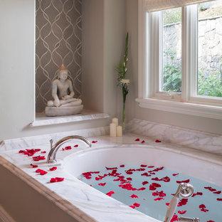 Luxury Spa Master Bath