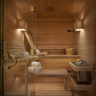 Luxury Spa - Sauna