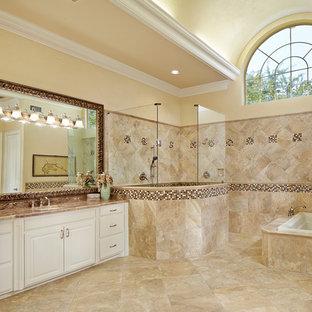 Luxury Tile Flooring Gallery