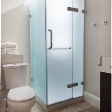tiny showers