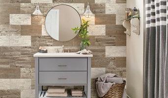 LVT Bathroom