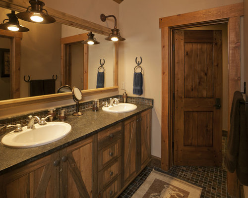 Western Bathroom Ideas Pictures Remodel And Decor