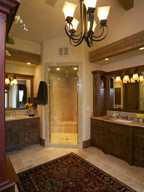 22 Eclectic Ideas Of Bathroom Wall Decor: Eclectic Denver Bathroom Design Ideas, Remodels & Photos