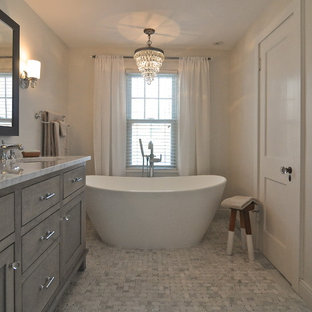 Lynnhurst Master Bath