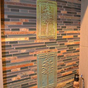 Lynnwood Pacific Northwest Style Master Bathroom Remodel