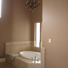 Contemporary Bathroom by Remodels Ink Residential Design & Build