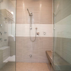 Contemporary Bathroom by M-Squared Contracting Inc.