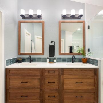 Mace Ranch Bathroom