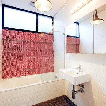 Mackenzie Pronk Architects Moncur St Marrickville House