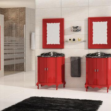 Macral Design Home Spaces