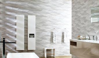 Madagascar Blanco   Wall Tiles