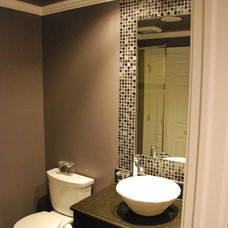 Traditional Bathroom by Plan-2-Finish, Inc.