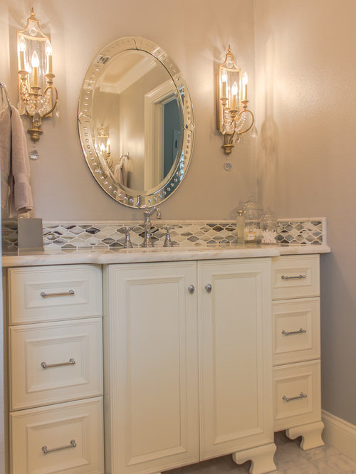 Best Orlando Bath with Onyx Countertops Design Ideas & Remodel ...