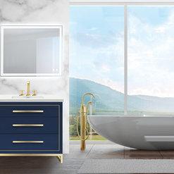 Florida Plumbing Kitchen Amp Bath Gallery Miami Fl Us 33122