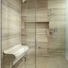 Walk In Shower Doors