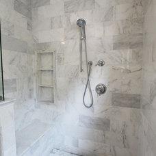 Traditional Bathroom by Change Your Bathroom, Inc.