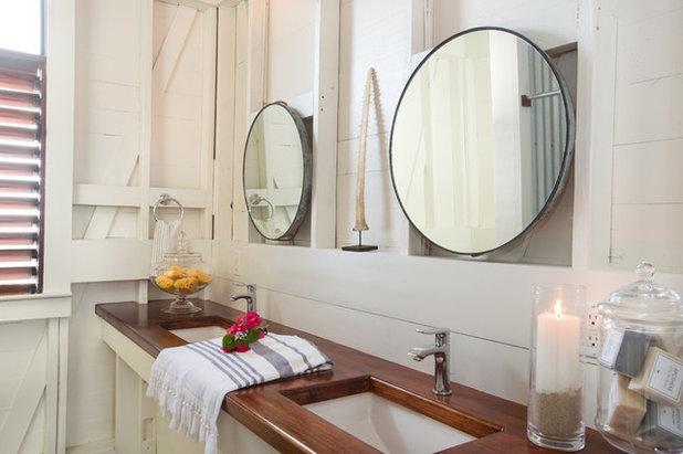 entretien une salle de bains impeccable en 7 jours. Black Bedroom Furniture Sets. Home Design Ideas
