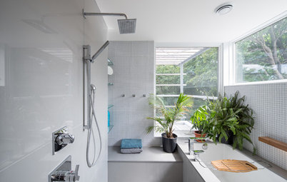 Safety First: Look-Ahead Design Strategies for a Future-Proof Bathroom