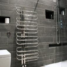 Contemporary Bathroom Main Bathroom