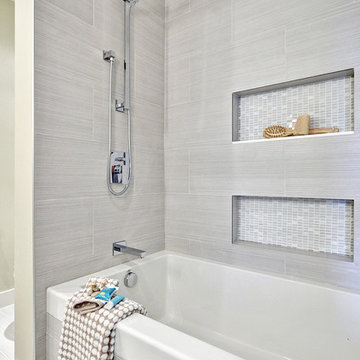 Main bathroom / Shower