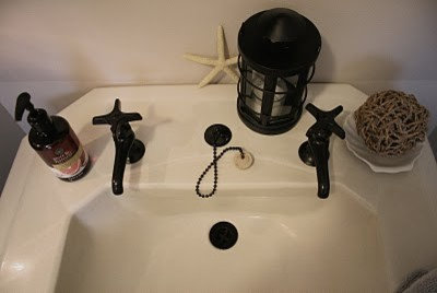Bathroom Main Floor (Guest) Bath