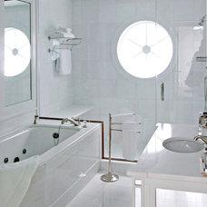 Contemporary Bathroom by Studio 511