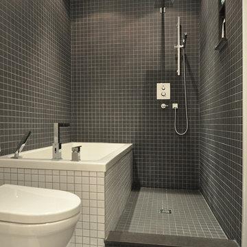 Maison Greene :: bathroom
