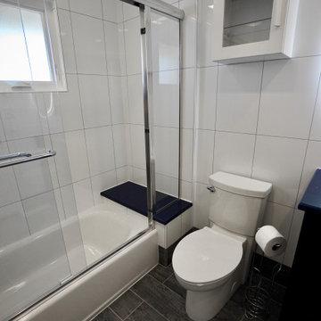 Maize-Morse Bathroom