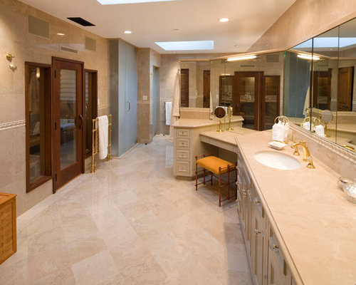 Adobe Bathroom Home Design Ideas, Pictures, Remodel and Decor
