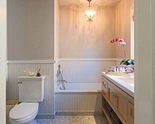 Adjoining bathroom ideas pictures remodel and decor for Adjoining wall