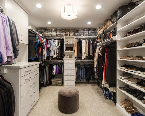 15 947 Walk In Closet Design Ideas Amp Remodel Pictures Houzz