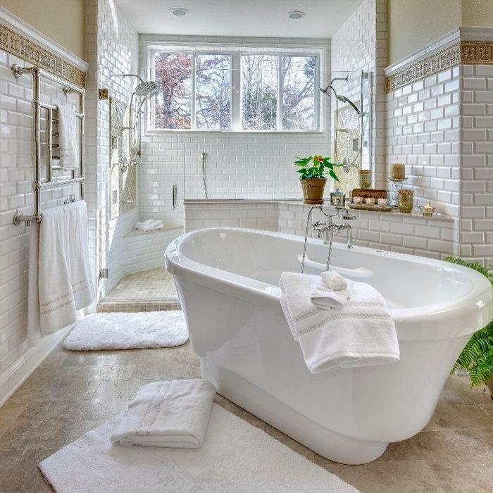 Malcolm Bathroom
