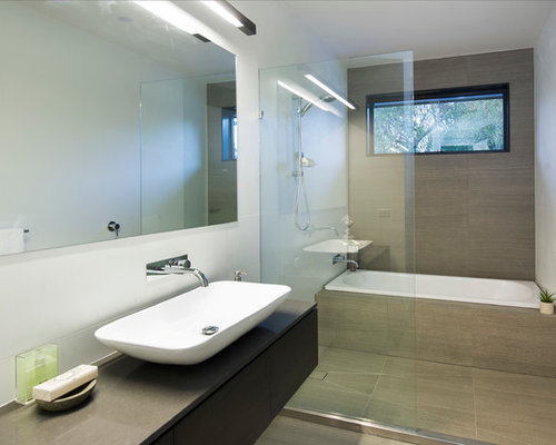 Wet area bathroom design ideas renovations photos for Wet area bathroom ideas