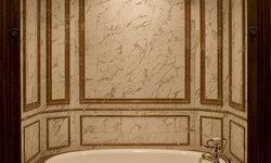 Malinard Manor - Guest Suite Bath