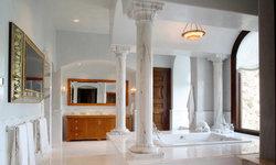 Malinard Manor - Master Bath