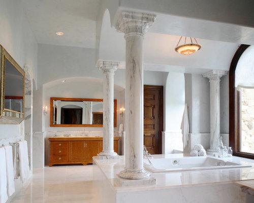 Roman Bath | Houzz